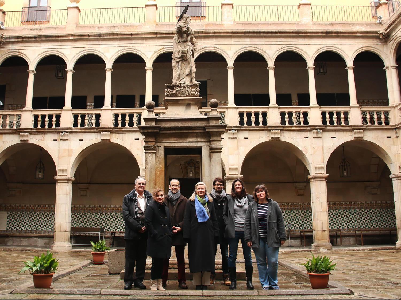 Catalonia Team
